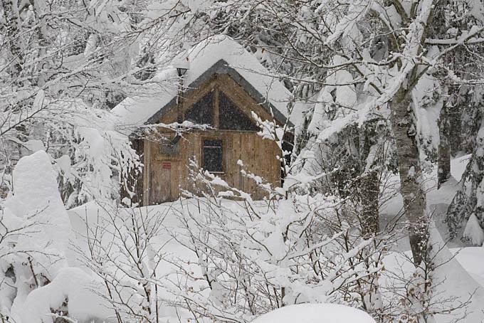 Habitats alternatifs, cabanes et huttes - Page 2 71